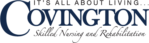 Covington Skilled Care - Home